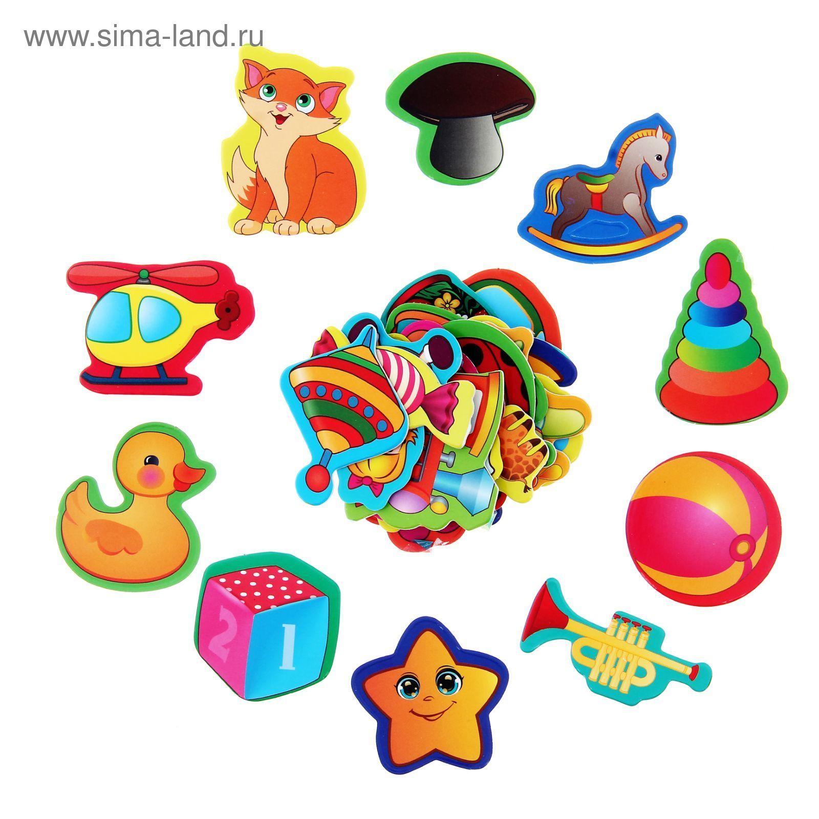 Открытки, картинка игрушки для детского сада